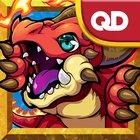 Chain Dungeons MOD режим Бога/массивная атака