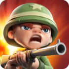 Boom Force: War Game for Free MOD instant army development