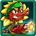 Download Game Zombie Harvest MOD a lot of money APK Mod Free