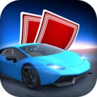 Racing Royale: Drag Racing MOD a lot of money