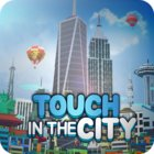 City Growing-Touch in the City MOD a lot of money