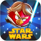Angry Birds Star Wars MOD unlimited boosters