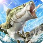 Bass Fishing 3D II MOD много денег