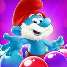 Smurfs Bubble Shooter Story MOD unlimited lives/coins/boosters