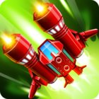 Galactic Attack: Alien MOD a lot of money