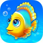 Fish Mania MOD a lot of money