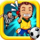 Football Rush: Running Kid MOD неограниченно манго/жизней
