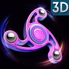 Непоседа Spinner Game 3D MOD много денег