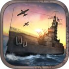 Download Game Ships of Battle: The Pacific MOD free shopping APK Mod Free