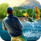 Catch Fish: Fishing Simulator MOD много денег
