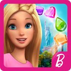 Download Game Barbie ™ Sparkle Blast ™ MOD a lot of money/gems APK Mod Free