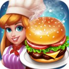 Burger Master MOD unlimited coins
