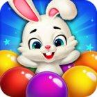 Rabbit Pop - Bubble Mania MOD бесплатные бустеры