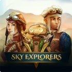 Voletarium: Sky Explorers MOD много денег