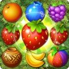 Фруктовый лес: Радужное яблоко MOD неограниченно монет