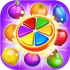 Fruit Land – match3 adventure MOD many boosters/coins