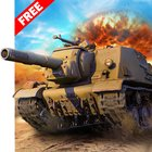 Download Game Heavy Army War Tank Driving Simulator : Battle 3D MOD Money APK Mod Free