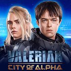 Valerian: City of Alpha MOD неограниченно золота/бриллиантов