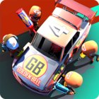 PIT STOP RACING: MANAGER MOD many stars