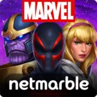 MARVEL Future Fight MOD 5x attack and defense/no Cooldown skills