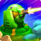 Tower Defense: Alien War TD MOD money