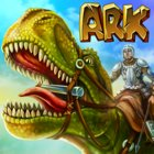 The Ark of Craft: Dinosaurs MOD gold/gems