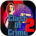 Clash of Crime Mad City War Go MOD много денег