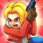 Download Game Zombo Buster Rising MOD money APK Mod Free
