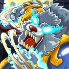 Frontier Wars 2: Rival Kingdoms MOD неограниченно золото/звезды/алмазы/VIP