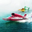 Boat Racing 3D: Jetski Driver & Water Simulator MOD много денег