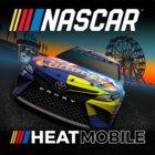 NASCAR Heat Mobile MOD много денег