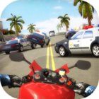 Highway Traffic Rider MOD unlimited money/energy