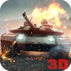 Tank Strike 3D MOD много денег/бриллиантов