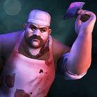 Scary Butcher 3D MOD Unlocked