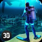 Underwater Survival Sim – 2 MOD unlimited money