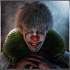 Ужас клоуна выживания MOD монстры не нападают