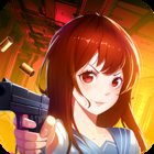 Download Game The Girls: Zombie Killer MOD unlimited gems/coins APK Mod Free