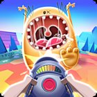 Minion Shooter : Smash Anarchy MOD many coins/gems