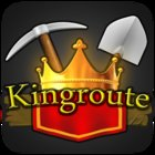 Kingroute Origin MOD many coins