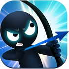 Stickman Archer Fight MOD money