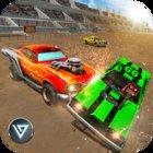 Demolition Derby Real Car Wars MOD много денег