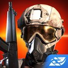 Modern Strike Sniper 3D MOD свободные покупки
