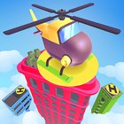 HeliHopper MOD many coins/diamonds