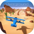 Download Game Overground MOD free shopping APK Mod Free