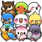 Bird Life - Жизнь птиц