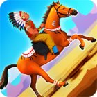 Wild West Race MOD many coins