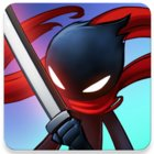 Stickman Revenge 3 - Ninja Warrior - Shadow Fight MOD много денег