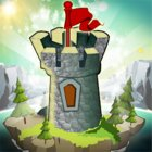 Tower Crush Defense MOD many coins