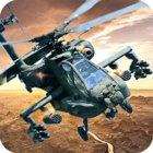 Gunship Strike 3D MOD unlimited money