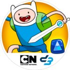 Adventure Time Puzzle Quest MOD a lot of money